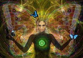 Heart Chakra Journeying Chakradance - The key to...