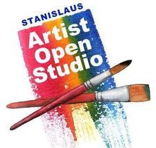 Stanislaus Open Studio Tour logo