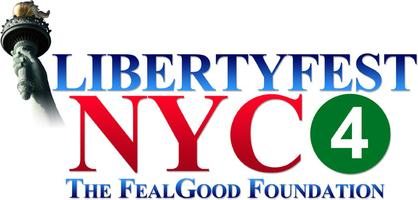LibertyFest NYC 4 - Fundraiser for 9/11 First Responders