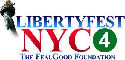 LibertyFest NYC 5/3/14