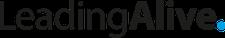 LeadingAlive. logo