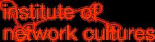 Institute of Network Cultures logo