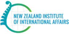 New Zealand Institute of International Affairs logo