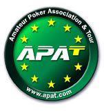 APAT European Amateur Poker Championship  -  Seat...