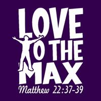 Love To The Max Center Dedication and Celebration