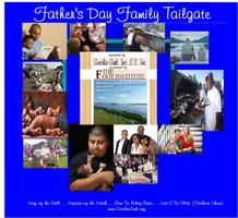 Father's Day Family Tailgate
