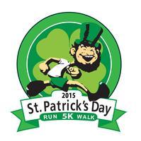 St Patty Day 5K