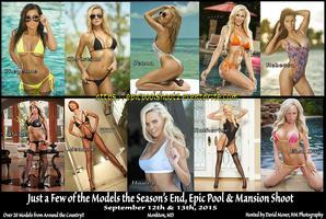 Season's End - Epic Mansion & Pool Shoot II