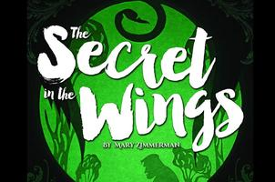 The Secret in the Wings (Saturday 11/21, 7:00 p.m.)