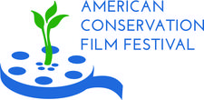 American Conservation Film Festival logo