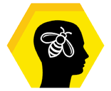 The Atlanta Chapter of the Society for Neuroscience logo