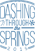 Dashing Through The Springs