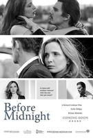 Sneak Preview of BEFORE MIDNIGHT