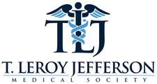 T. Leroy Jefferson Medical Society logo