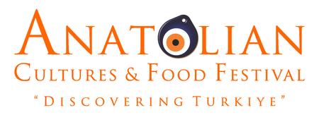 Anatolian Cultures & Food Festival