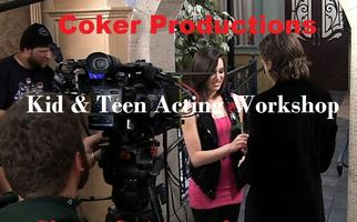 Coker Productions Inc.