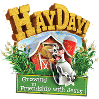 """CMC Kidtagious """"Hay Day"""" VBS 2013"""