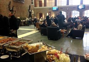 Dean's Breakfast: Begonya Klumb, Chief Strategy...