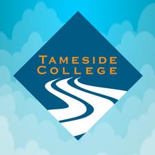 eLearning @ Tameside College logo