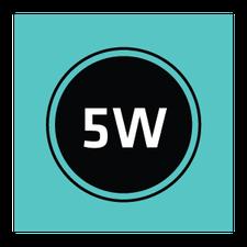 5W ACADEMY logo