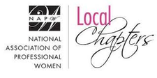 NAPW Walnut Creek Chapter logo