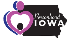 Personhood Iowa Foundation logo