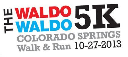 2013 Waldo Waldo 5K Walk & Run