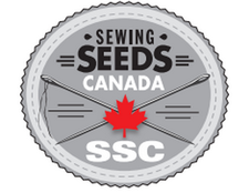 Sewing Seeds Canada logo