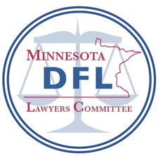 DFL Lawyers Committee logo