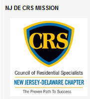 CRS NJ-DE Member Luncheon - Olive Garden - Woodbridge, New Jesey