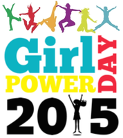 Girl Power Day 2015