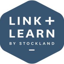Stockland - Link & Learn NORTH logo