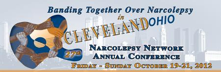 Annual Narcolepsy Network Conference