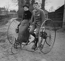 People, Pedals and Pavement: a History of Cycling in...