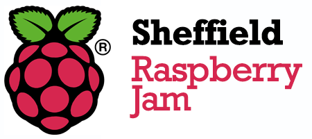 Sheffield Raspberry Jam - May 2013