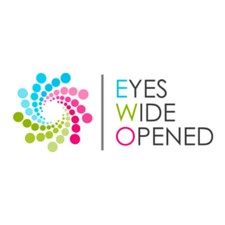 Eyes Wide Opened logo