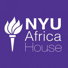 NYU Africa House logo
