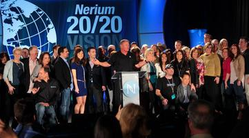 MAY 4-Nerium Regional Training-Raleigh w/Lisa Cox &...