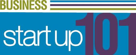 Business Start Up 101 - November 2015