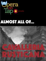 Opera on Tap at The Academy - Almost all...