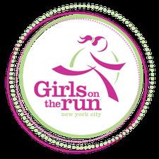 Girls on the Run NYC logo