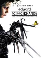 Movies in the Garden: Edward Scissorhands