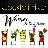 May WIB Cocktail Hour