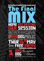 Home Recording Workshop: The Final Mix