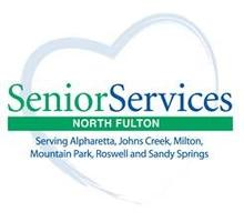 Senior Services North Fulton Yard Cleanup