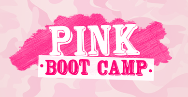 Beauty Boot Camp - CONSULTANTS ONLY