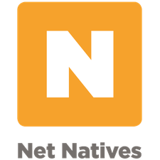 Net Natives logo