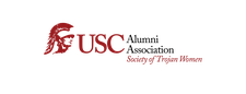 USC Society of Trojan Women logo