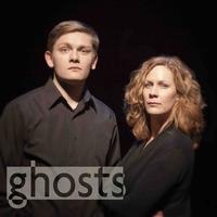 Ghosts | Plan-B Theatre & Planned Parenthood Association of Utah