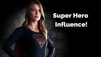 """""""Super Hero Influence"""" Training"""